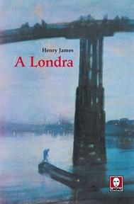 A Londra - copertina