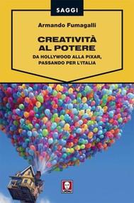 Creatività al potere - copertina