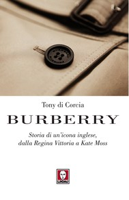 Burberry - copertina