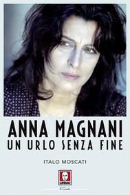 Anna Magnani - copertina