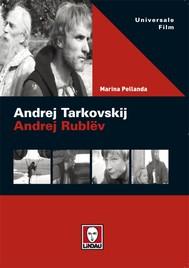 Andrej Tarkovskij. Andrej Rublëv - copertina