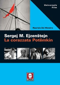 Sergej M. Ejzenštejn. La corazzata Potëmkin - Librerie.coop