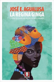 La regina Ginga - copertina