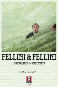 Fellini & Fellini - copertina