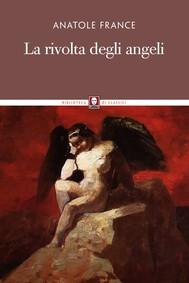 La rivolta degli angeli - copertina