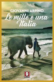 Le mille e una Italia - copertina