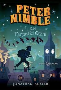 Peter Nimble e i suoi fantastici occhi - Librerie.coop