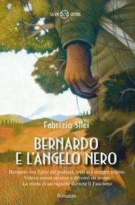 Bernardo e l'angelo nero - copertina