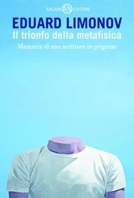 Il trionfo della metafisica - copertina