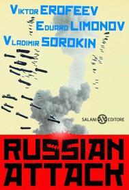 Russian Attack - copertina