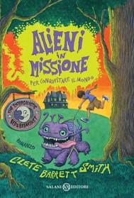 Alieni in missione - copertina