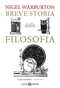 Breve storia della filosofia - Librerie.coop