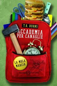Accademia per canaglie - copertina