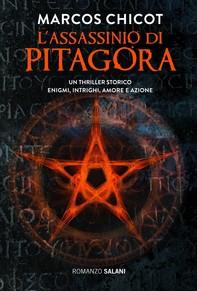 L'assassinio di Pitagora - Librerie.coop