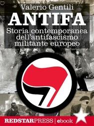 Antifa - copertina