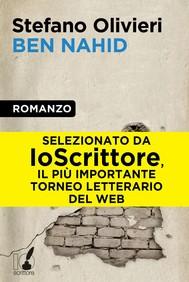 Ben Nahid - copertina