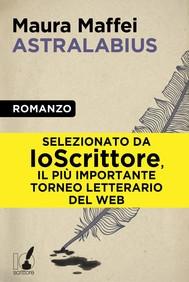 Astralabius - copertina