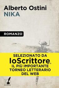 Nika - copertina