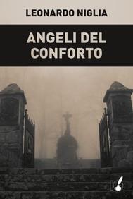 Angeli del conforto - copertina