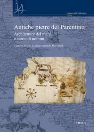 Antiche pietre del Parentino - copertina