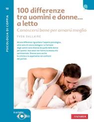 100 differenze tra uomini e donne... a letto - copertina