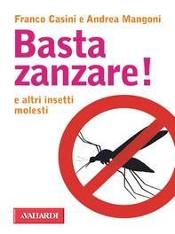 Basta zanzare! - Librerie.coop