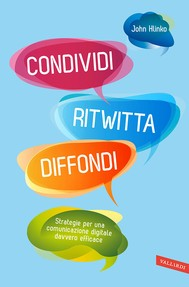 Condividi Ritwitta Diffondi - copertina