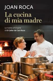 La cucina di mia madre - copertina