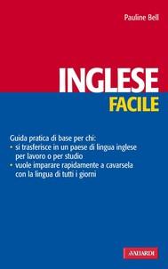 Inglese facile - copertina