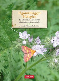 Il giardinaggio biologico - copertina