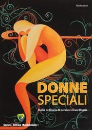 DONNE SPECIALI - copertina