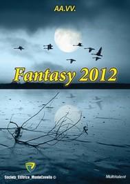 FANTASY 2012 - copertina