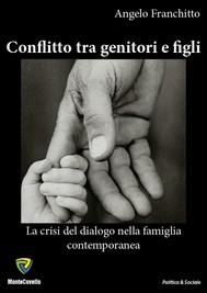 CONFLITTO TRA GENITORI E FIGLI - copertina