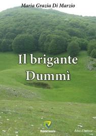 IL BRIGANTE DUMMI' - copertina