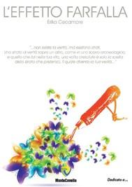 L'EFFETTO FARFALLA - copertina
