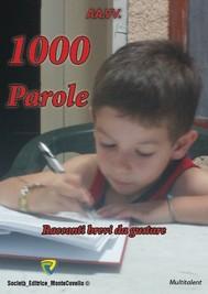 1000 PAROLE - copertina