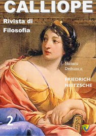 CALLIOPE - RIVISTA DI FILOSOFIA - N°2 - copertina