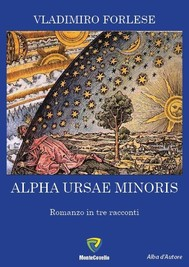 ALPHA URSAE MINORIS - copertina