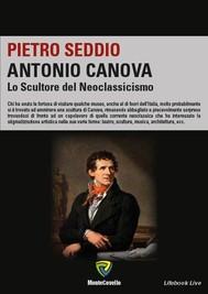 ANTONIO CANOVA - copertina
