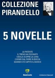 5 NOVELLE - copertina