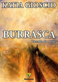 BURRASCA - copertina