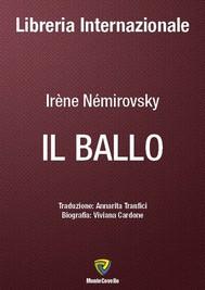 IL BALLO - copertina