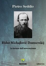Fëdor Michajlovič Dostoevskij - copertina