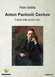 Anton Pavlovič Čechov - copertina