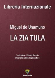 LA ZIA TULA - copertina