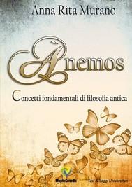 ANEMOS - copertina