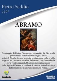 ABRAMO - copertina
