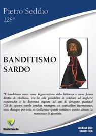 BANDITISMO SARDO - copertina