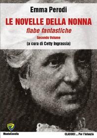LE NOVELLE DELLA NONNA - Librerie.coop