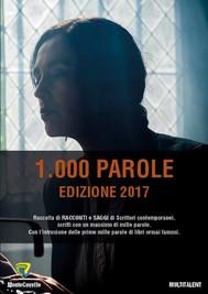 1.000 PAROLE 2017 - copertina
